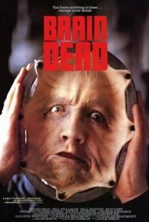 Assistir Brain Dead Online Grátis Dublado Legendado (Full HD, 720p, 1080p) | Adam Simon (I) | 1990
