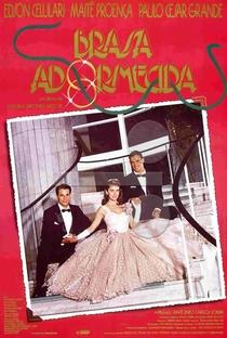 Assistir Brasa Adormecida Online Grátis Dublado Legendado (Full HD, 720p, 1080p)   Djalma Limongi Batista   1987