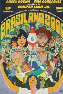Assistir Brasil Ano 2000 Online Grátis Dublado Legendado (Full HD, 720p, 1080p) | Walter Lima Jr. | 1969