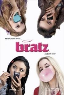 Assistir Bratz - O Filme Online Grátis Dublado Legendado (Full HD, 720p, 1080p) | Sean McNamara (I) | 2007
