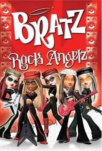 Assistir Bratz: Rock Angelz Online Grátis Dublado Legendado (Full HD, 720p, 1080p)   David Mucci Fassett   2005