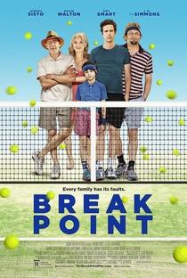Assistir Break Point Online Grátis Dublado Legendado (Full HD, 720p, 1080p) | Jay Karas | 2015