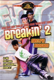 Assistir Breakdance 2 Online Grátis Dublado Legendado (Full HD, 720p, 1080p) | Sam Firstenberg | 1984