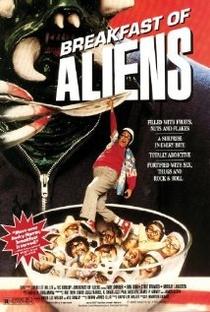 Assistir Breakfast of Aliens Online Grátis Dublado Legendado (Full HD, 720p, 1080p) | David Lee Miller | 1993