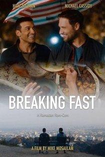 Assistir Breaking Fast Online Grátis Dublado Legendado (Full HD, 720p, 1080p) | Mike Mosallam | 2020