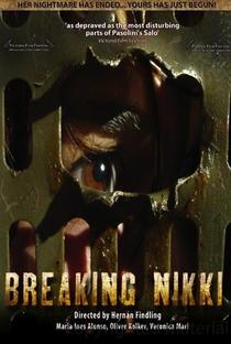 Assistir Breaking Nikki Online Grátis Dublado Legendado (Full HD, 720p, 1080p) | Hernán Findling | 2009