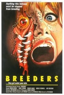 Assistir Breeders: A Ameaça de Destruição Online Grátis Dublado Legendado (Full HD, 720p, 1080p) | Tim Kincaid | 1986
