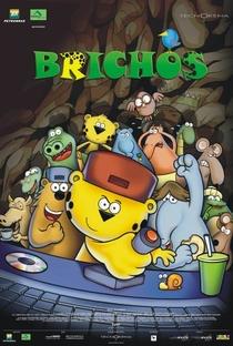 Assistir Brichos Online Grátis Dublado Legendado (Full HD, 720p, 1080p)   Paulo Munhoz   2006