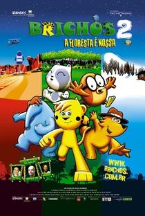 Assistir Brichos II - A Floresta é Nossa Online Grátis Dublado Legendado (Full HD, 720p, 1080p) | Paulo Munhoz | 2012