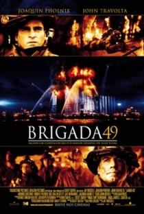 Assistir Brigada 49 Online Grátis Dublado Legendado (Full HD, 720p, 1080p) | Jay Russell | 2004