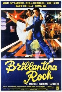Assistir Brillantina Rock Online Grátis Dublado Legendado (Full HD, 720p, 1080p)   Michele Massimo Tarantini   1979