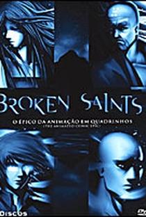 Assistir Broken Saints - O Épico da Animação em Quadrinhos Online Grátis Dublado Legendado (Full HD, 720p, 1080p)   Brooke Burgess   2004