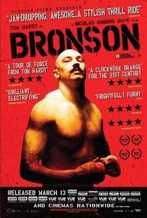 Assistir Bronson Online Grátis Dublado Legendado (Full HD, 720p, 1080p) | Nicolas Winding Refn | 2008