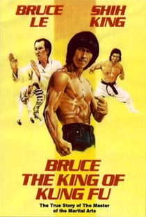 Assistir Bruce, King of Kung Fu Online Grátis Dublado Legendado (Full HD, 720p, 1080p) | Bruce Le