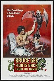 Assistir Bruce Lee - A Marca do Dragão Online Grátis Dublado Legendado (Full HD, 720p, 1080p)   Doo-yong Lee   1976