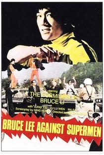Assistir Bruce Lee Against Superman Online Grátis Dublado Legendado (Full HD, 720p, 1080p) | Chia Chun Wu | 1975