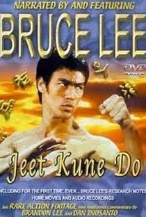 Assistir Bruce Lee - Jeet Kune Do Online Grátis Dublado Legendado (Full HD, 720p, 1080p) | Walt Missingham | 1995