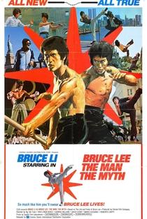 Assistir Bruce Lee: O Homem e o Mito Online Grátis Dublado Legendado (Full HD, 720p, 1080p)   See-Yuen Ng   1976