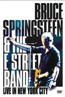 Assistir Bruce Springsteen - Live In New York Online Grátis Dublado Legendado (Full HD, 720p, 1080p) | Chris Hilson | 2001