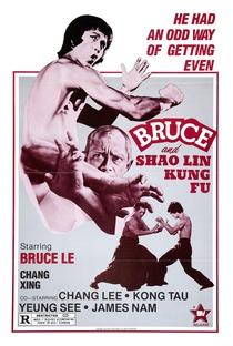 Assistir Bruce and Shaolin Kung Fu Online Grátis Dublado Legendado (Full HD, 720p, 1080p) | James Nam | 1977