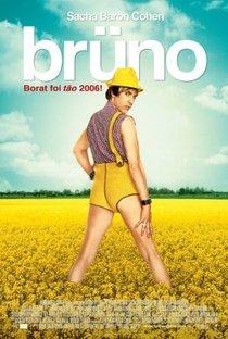 Assistir Brüno Online Grátis Dublado Legendado (Full HD, 720p, 1080p) | Larry Charles (I) | 2009