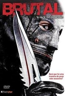 Assistir Brutal – A Face do Demônio Online Grátis Dublado Legendado (Full HD, 720p, 1080p) | Daniel Maze | 2009