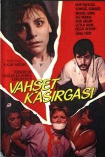 Assistir Brutal Storm Online Grátis Dublado Legendado (Full HD, 720p, 1080p) | Kadir Akgün | 1985