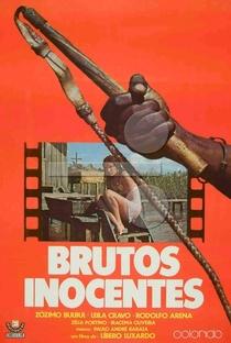 Assistir Brutos Inocentes Online Grátis Dublado Legendado (Full HD, 720p, 1080p) | Líbero Luxardo | 1974