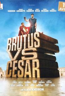 Assistir Brutus vs Cesar Online Grátis Dublado Legendado (Full HD, 720p, 1080p) | Kheiron | 2020