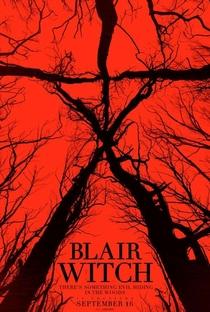 Assistir Bruxa de Blair Online Grátis Dublado Legendado (Full HD, 720p, 1080p) | Adam Wingard | 2016