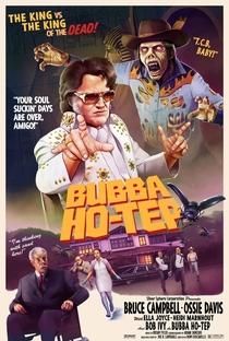 Assistir Bubba Ho-Tep Online Grátis Dublado Legendado (Full HD, 720p, 1080p) | Don Coscarelli | 2002