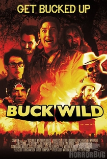 Assistir Buck Wild Online Grátis Dublado Legendado (Full HD, 720p, 1080p) | Tyler Glodt | 2013