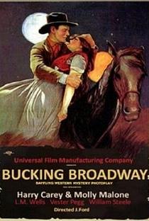 Assistir Bucking Broadway Online Grátis Dublado Legendado (Full HD, 720p, 1080p) | John Ford (I) | 1917