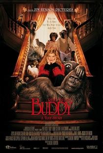 Assistir Buddy - Meu Gorila Favorito Online Grátis Dublado Legendado (Full HD, 720p, 1080p) | Caroline Thompson (I) | 1997