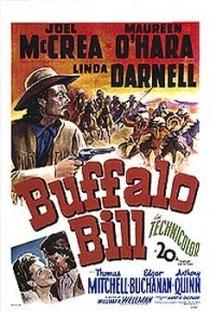 Assistir Buffalo Bill Online Grátis Dublado Legendado (Full HD, 720p, 1080p)   William A. Wellman   1944