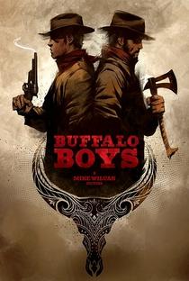 Assistir Buffalo Boys Online Grátis Dublado Legendado (Full HD, 720p, 1080p) | Mike Wiluan | 2018