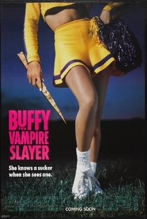 Assistir Buffy, a Caça-Vampiros Online Grátis Dublado Legendado (Full HD, 720p, 1080p) | Fran Rubel Kuzui | 1992