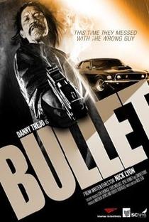 Assistir Bullet Online Grátis Dublado Legendado (Full HD, 720p, 1080p)   Nick Lyon   2013