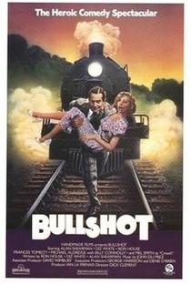 Assistir Bullshot Online Grátis Dublado Legendado (Full HD, 720p, 1080p) | Dick Clement | 1983