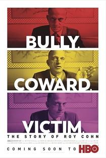 Assistir Bully. Covarde. Vítima. A História de Roy Cohn Online Grátis Dublado Legendado (Full HD, 720p, 1080p) | Ivy Meeropol | 2019