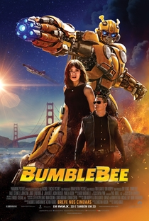 Assistir Bumblebee Online Grátis Dublado Legendado (Full HD, 720p, 1080p) | Travis Knight (II) | 2018
