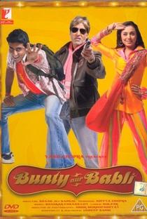 Assistir Bunty Aur Babli Online Grátis Dublado Legendado (Full HD, 720p, 1080p) | Shaad Ali | 2005