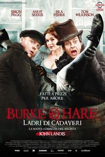 Assistir Burke e Hare Online Grátis Dublado Legendado (Full HD, 720p, 1080p) | John Landis | 2010