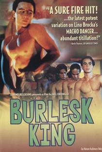 Assistir Burlesk King Online Grátis Dublado Legendado (Full HD, 720p, 1080p) | Mel Chionglo | 1999