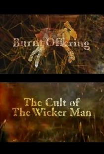 Assistir Burnt Offering: The Cult of The Wicker Man Online Grátis Dublado Legendado (Full HD, 720p, 1080p) | Andrew Abbott (I)