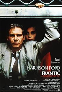 Assistir Busca Frenética Online Grátis Dublado Legendado (Full HD, 720p, 1080p) | Roman Polanski | 1988