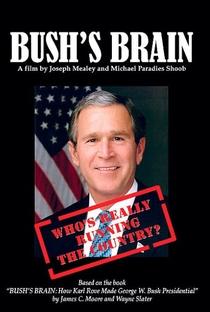 Assistir Bush's Brain Online Grátis Dublado Legendado (Full HD, 720p, 1080p) | Joseph Mealey
