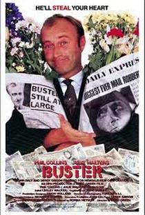 Assistir Buster - Procura-se um Ladrão Online Grátis Dublado Legendado (Full HD, 720p, 1080p) | David Green | 1988