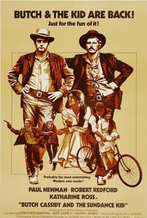 Assistir Butch Cassidy Online Grátis Dublado Legendado (Full HD, 720p, 1080p) | George Roy Hill | 1969