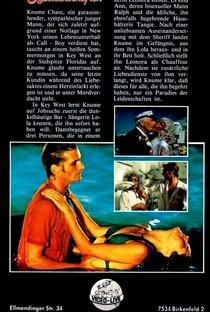 Assistir Butterflies in Heat Online Grátis Dublado Legendado (Full HD, 720p, 1080p) | Cash Baxter | 1979